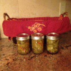pickled-stuff