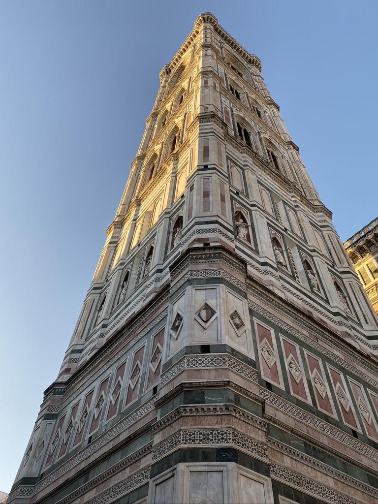 Florence, Cathedral de Santa Maria del Flore