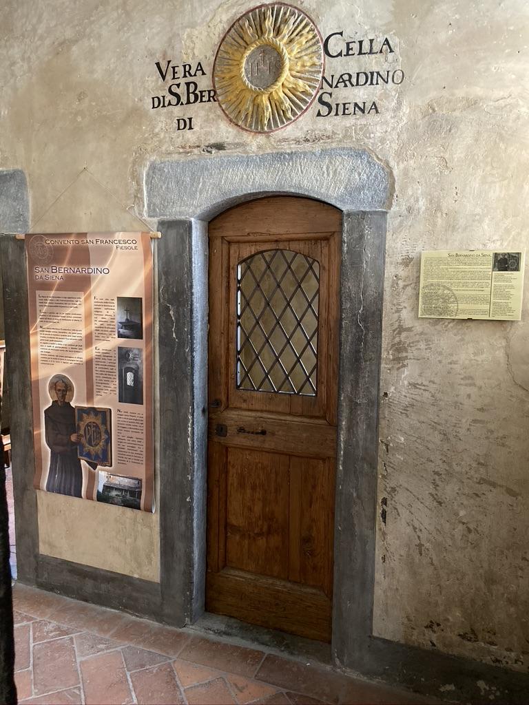 Fiesole, Convento San Francisco Fiesole