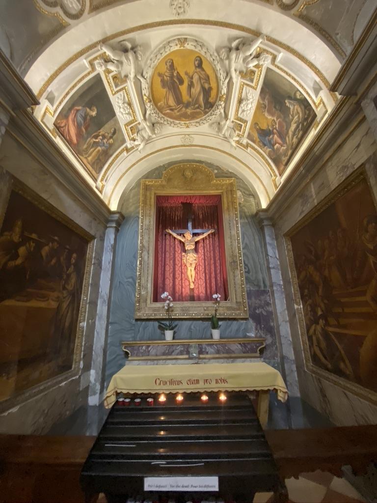 Assisi Chiesa Nuova